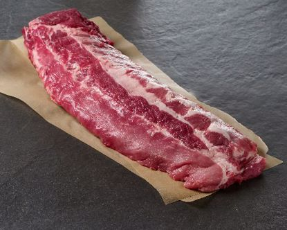 Picture of Berkshire Baby Back Pork Ribs