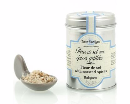 Picture of Terre Exotique Fleur de Sel with Roasted Spices