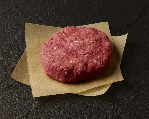 Picture of Ground Lamb Patties
