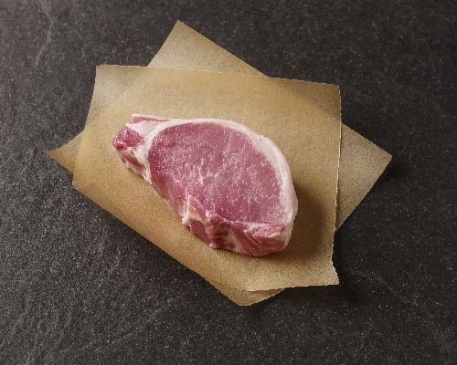 Picture of Berkshire Pork Boneless Loin Chops