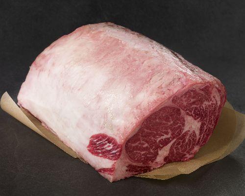 Picture of Wagyu Aged Boneless Rib Roast