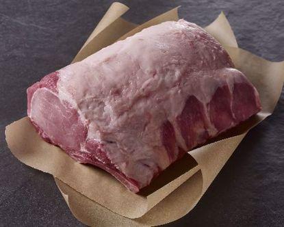 Berkshire Rack Roast of Pork