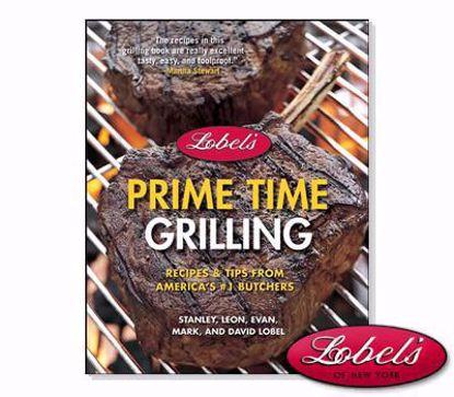 Lobel's Prime Time Grilling (2007)