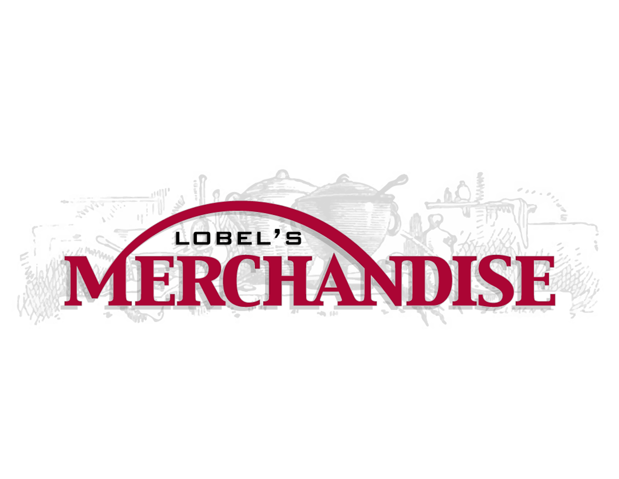Picture for category Lobel's Merchandise