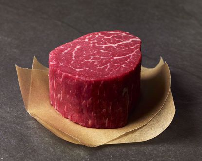 Picture of USDA Prime Filet Mignon