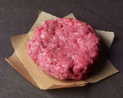 Natural Prime Beef Burgers