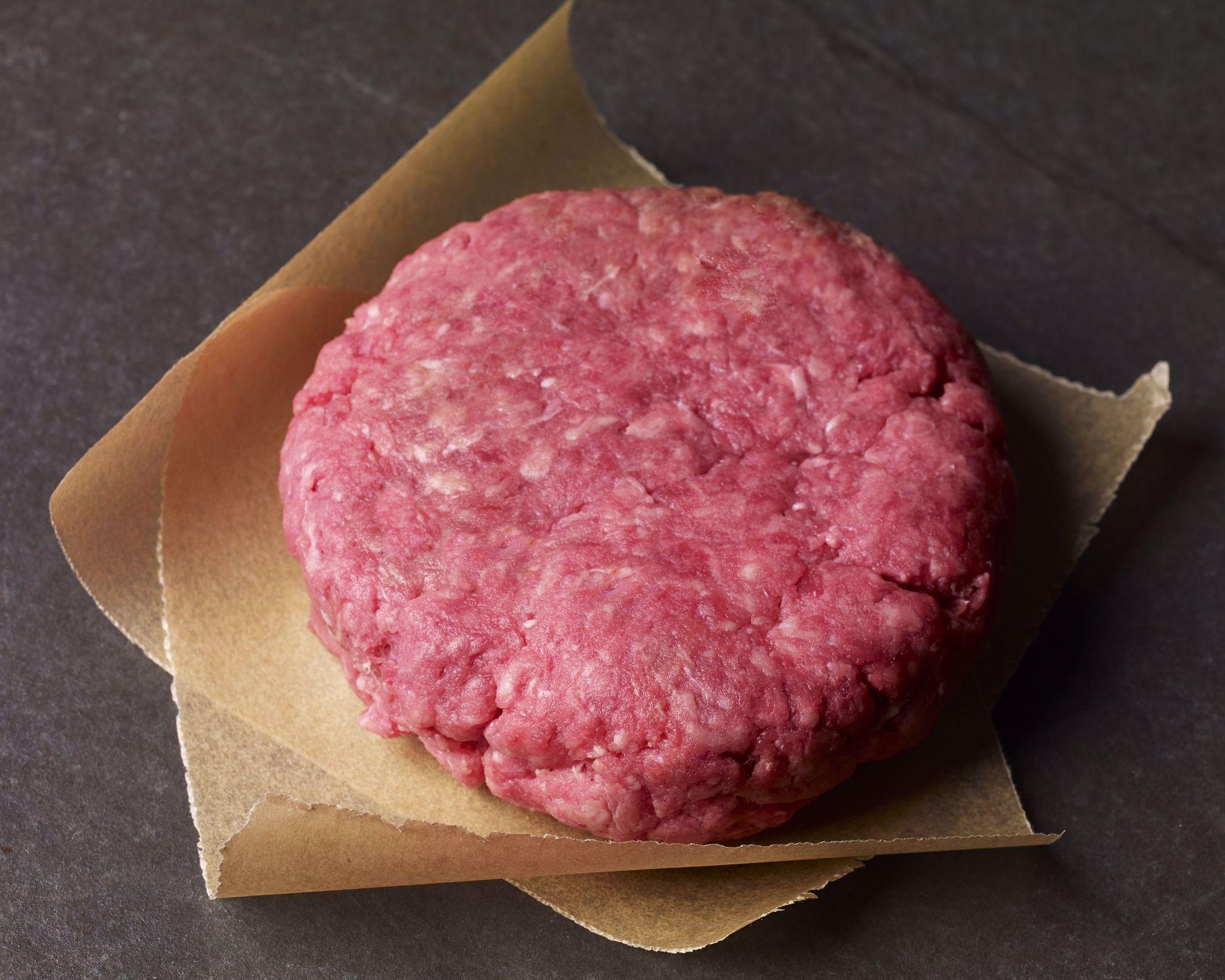Wagyu Beef Burgers