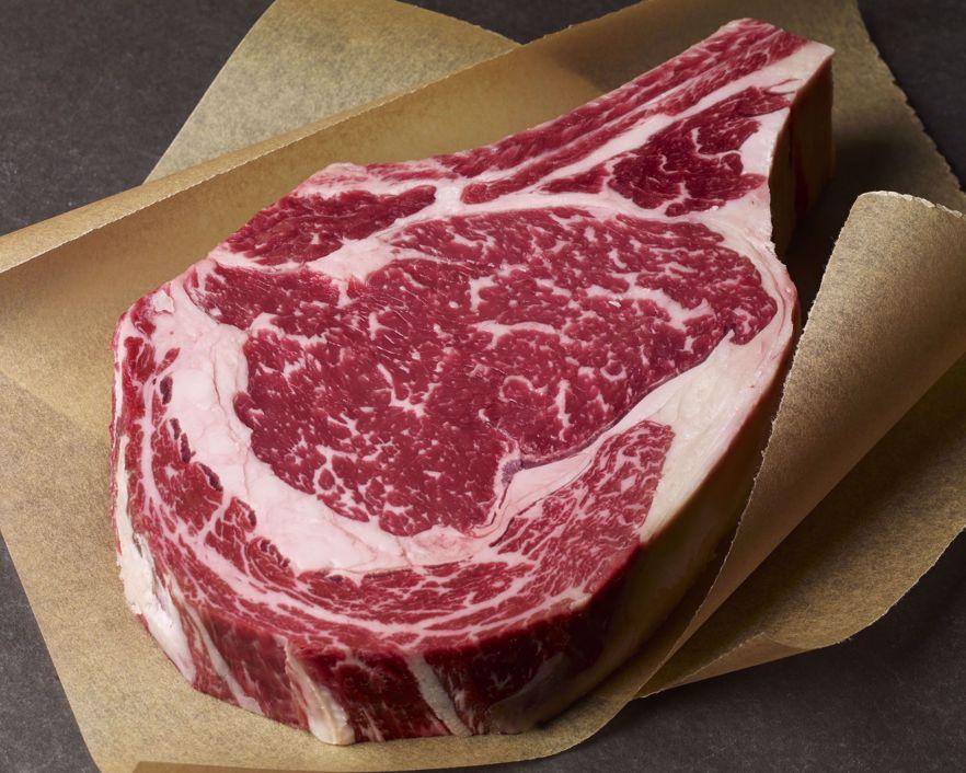 Natural Prime Rib Steak
