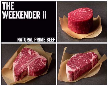 Weekender II - Natural Prime Beef
