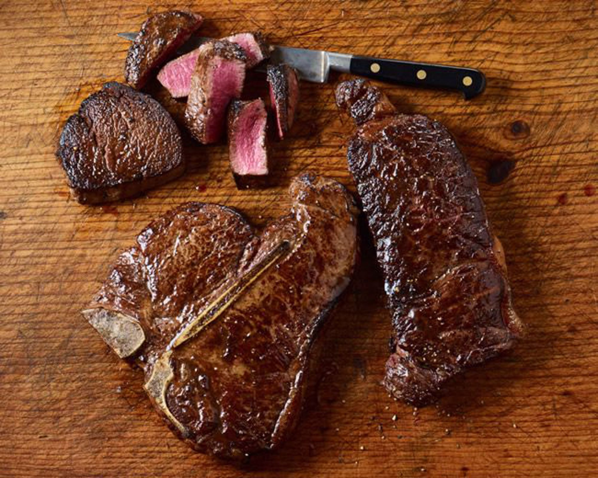Picture for category Customer Favorite Steaks