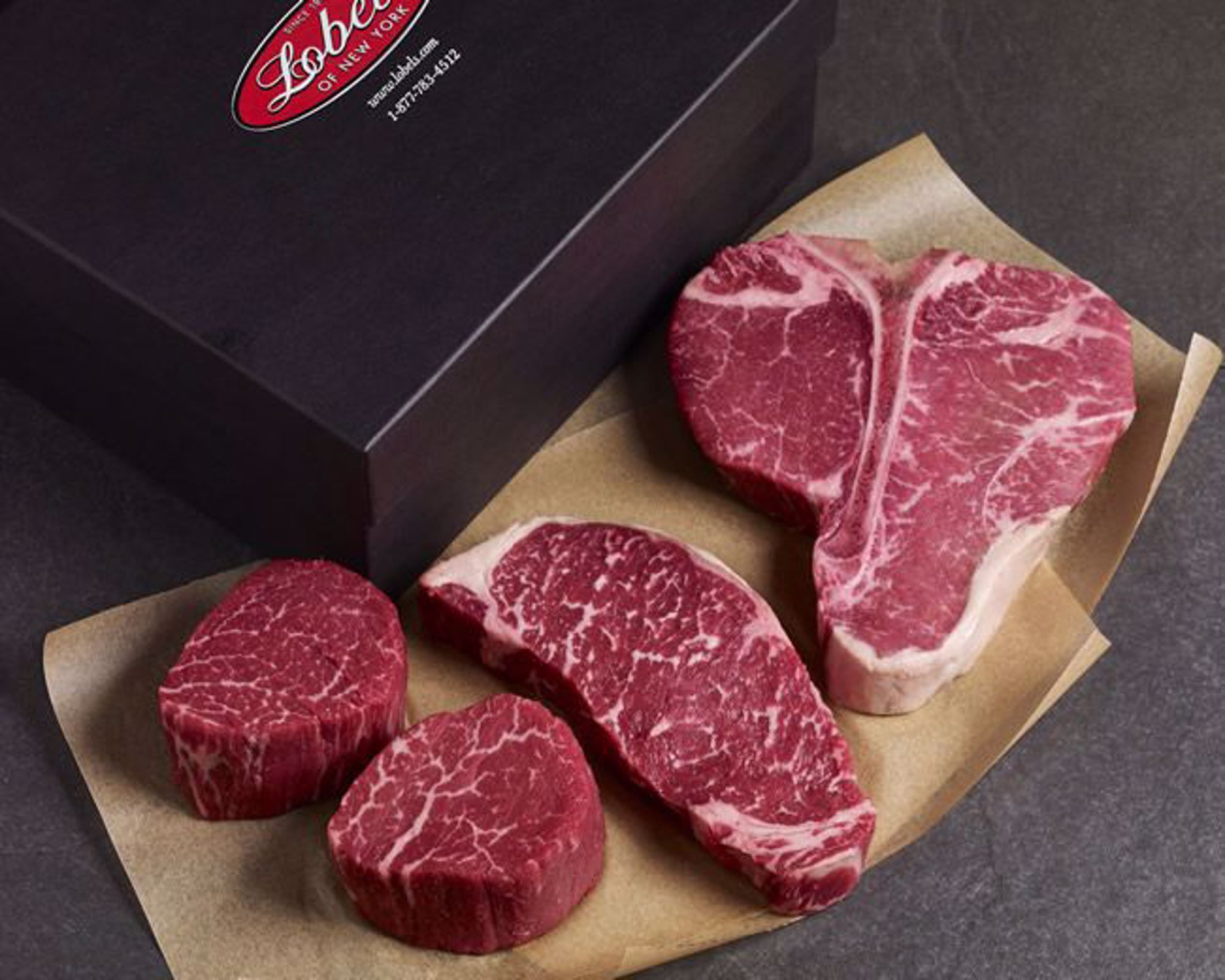 Picture for category Gifts for Steak Lovers