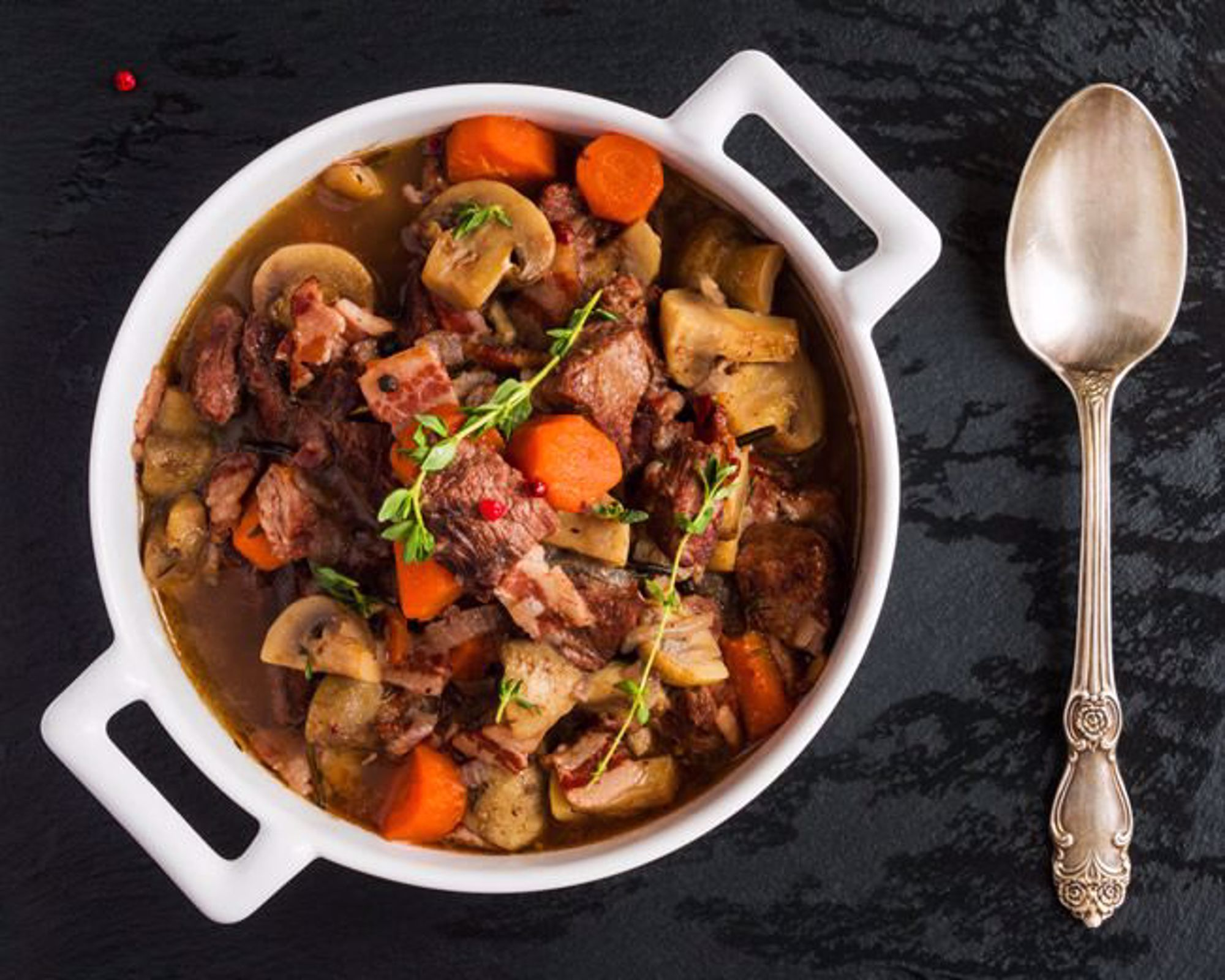 Picture for category Satisfying Stew