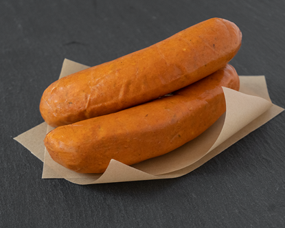 Sausages - Andouille