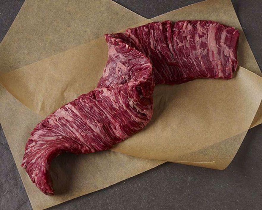 Natural Prime Skirt Steak