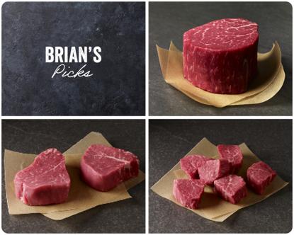 Brian's Picks